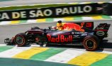 Red Bull sacrificed pace for reliability in Brazil