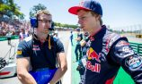 Toro Rosso confirms Hartley and Gasly for 2018