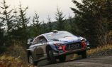 Hyundai confirms WRC driver rotation for 2018