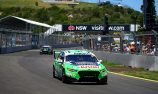 Winterbottom edges SVG in Race 26 qualifying