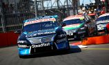 Five drivers fined after Friday practice
