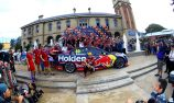 GALLERY: Jamie Whincup wins 2017 title