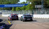 Rockhampton throws hat in ring for Supercars race