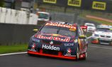 Whincup edges McLaughlin to claim Race 24 pole