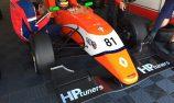Piastri impresses in Formula Renault rookie test