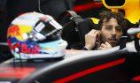 Ricciardo, Toro Rosso duo take grid penalties