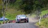 VIDEO: WRC Rally Australia Day 2 highlights