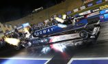 Harris takes first blood in new Top Fuel season