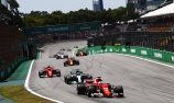 Vettel victorious as Hamilton recovers to fourth