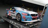 Last GRM Volvo Supercar leaves Australia