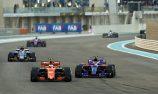 Honda: STR a 'more equal' partner than McLaren