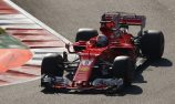 Ferrari boss issues F1 quit threat