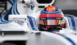Williams adamant Kubica fit for Formula 1