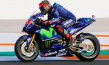 Viñales confused by loss of pace in MotoGP test