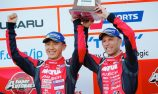Nissan claims victory in the final Super GT at Motegi