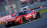LIVE STREAM: Super GT Round 8: Motegi