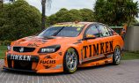 BJR unveils final Percat livery for 2017