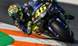 Rossi: New Yamaha to be based on 2016 chassis