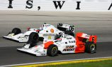 VIDEO: Ryan Briscoe's first IndyCar win