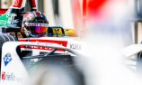 Abt inherits Formula E win in Hong Kong