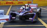 Bird wins Formula E opener despite penalty