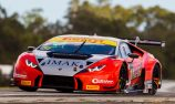 Aus GT team enters Blancpain GT Series Asia