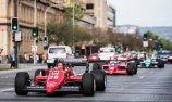 Supercars stars set for Adelaide F1 street parade