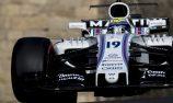 Analysis shows Massa could have won in Baku