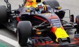 Qualifying pace cost Ricciardo in 2017