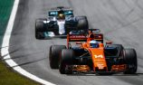 Hamilton hopes to battle Alonso for 2018 title