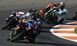 MotoGP names supplier for new electric series