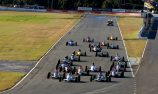 Formula Ford expands to seven rounds in 2018