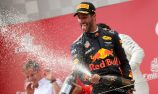 VIDEO: ARMOR ALL Summer Grill: Ricciardo's next move