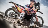 CAFE CHAT: Toby Price on Dakar