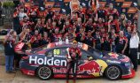 VIDEO: UP FRONT WITH FOGES: Jamie Whincup