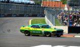 Johnson set to take Mustang into 2018 TCM