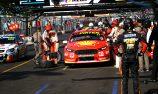 Supercars defends McLaughlin speeding penalty