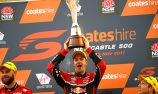 VIDEO: ARMOR ALL Summer Grill: Jamie Whincup