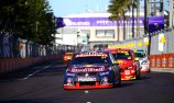 Van Gisbergen rues costly tyre issues