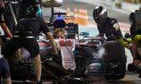 Pirelli confident of two-stop grands prix in 2018