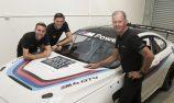 Matt Brabham lands GT4 Bathurst 12 Hour drive