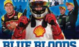 V8X Supercar Magazine issue #102 on sale now