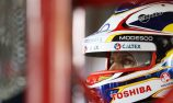 Whincup to pilot Mercedes in Bathurst 12H return