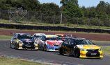 Bargwanna takes BNT V8 round at Taupo