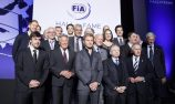 FIA launches F1 Hall of Fame in Paris