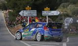 Ford returns as official WRC manufacturer
