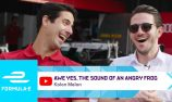 VIDEO: Formula E drivers read critical comments