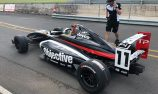 Patrizicorse names first Formula 4 driver