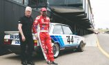 Bowe to reunite with Volvo 240 at Hampton Downs