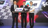 PTT announced as title sponsor of the Thailand GP